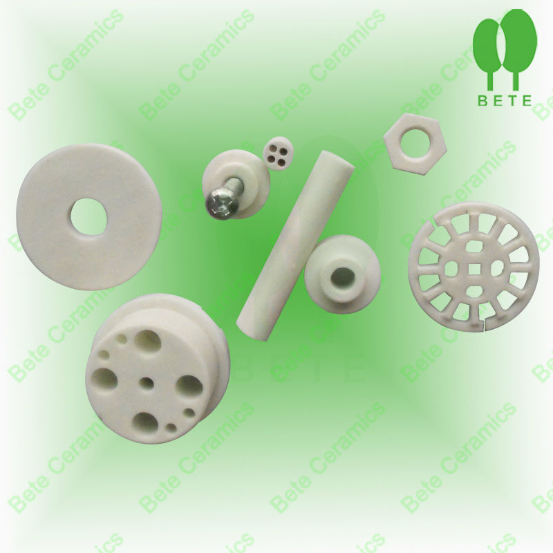 alumina ceramic catalyst carriers for industry