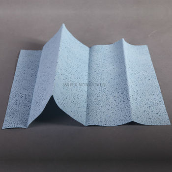 High quality disposable melt blown nonwoven fabric
