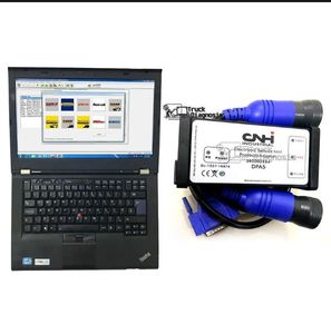 T420 laptop for CNH Est DPA5 kit diagnostic tool with cnh est 9.0 Electronic Service Tool