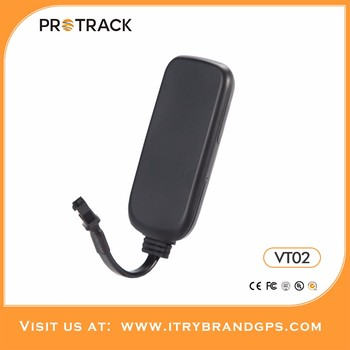 Car Vehicle Gps Tracker Ct02 And Easy Installation For Tracking Gps Vehicle  Tracker With History Playback Vt02 Gt02a Tr02 - Buy Car Vehicle Gps