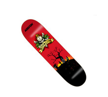 Custom 7.75 inch Skateboard 7ply 100% Canadian Maple Skateboard Decks