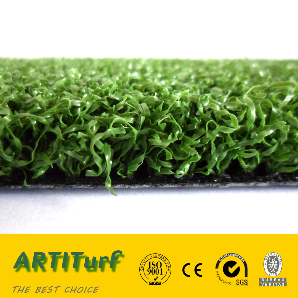 hot sale synthetic lawn golf artificial grass for gate ball or golf