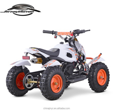 Cheap Pull Start 4 Wheeler kids 12v Racing Quad Bike