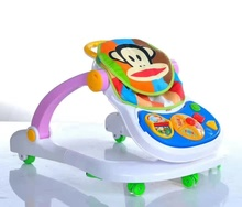 China <span class=keywords><strong>fabrik</strong></span> Großhandel Learning Walker Spielzeug Multifunktionale Baby Walker