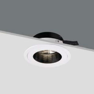 Anti-glare Ar111 Downlight,Recessed Hote Light R4b0106