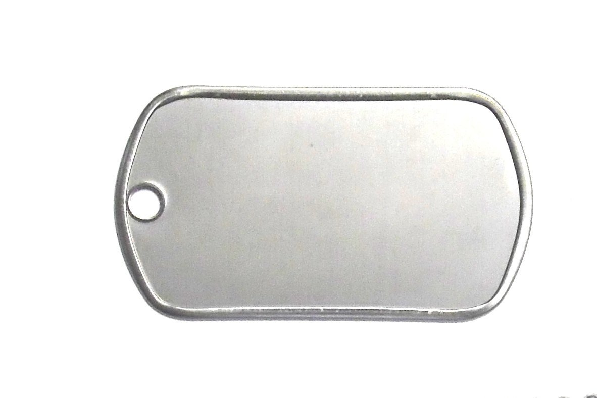 Cheap Engravable Military Dog Tags Find Engravable