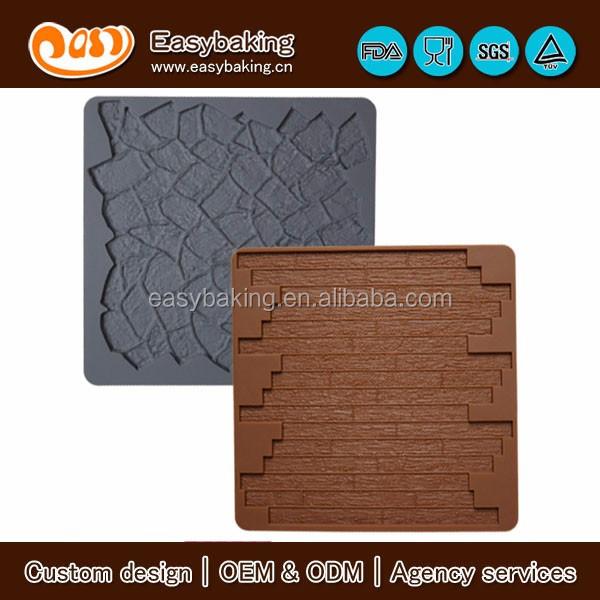FIM-006 Stone Wood 2-Pc. Silicone Texture Mat Set.jpg