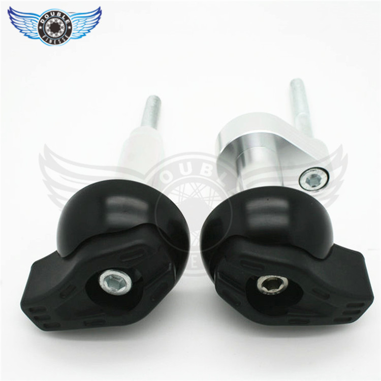 recommended for you new motorcycle frame crash sliders - Motorcycle Frame Sliders