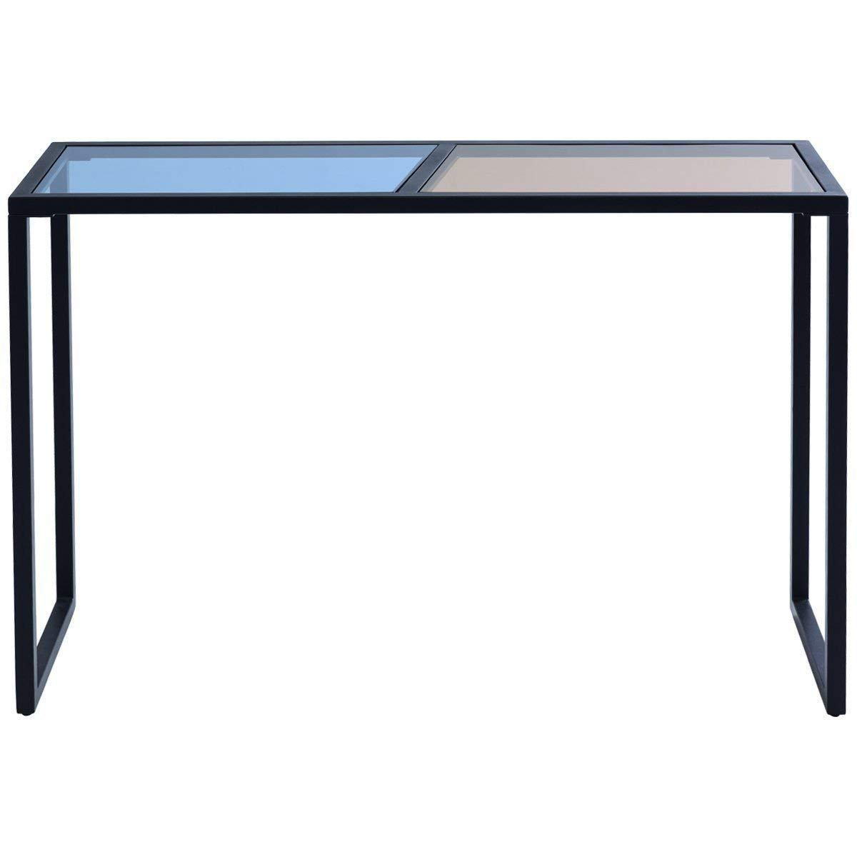 Cheap Iron And Glass Console Table Find Iron And Glass Console