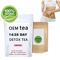 Wholesale Private Label Natural Organic Lotus Leaf Herbal Detox Tea Weight Loss Beauty Slimming Skinny Fit Tea