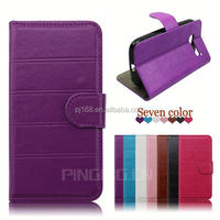 for Asus Padfone X case, book style leather flip case for Asus Padfone X