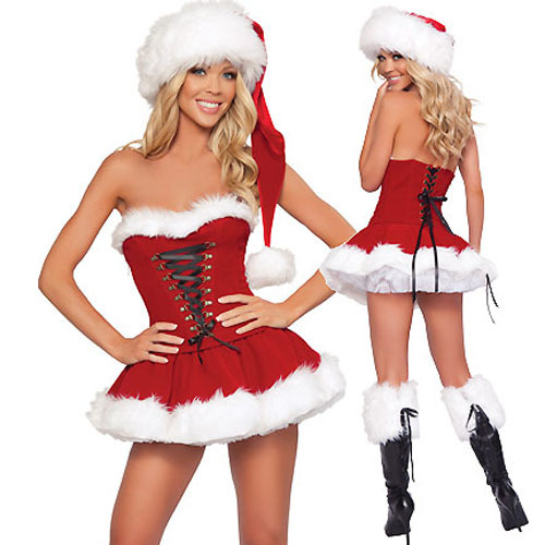 079103217be Buy christmas costumes for women sexy red dress classic christmas party  Sweet Miss Santa Suit Costume christmas costume wholesale in Cheap Price on  ...