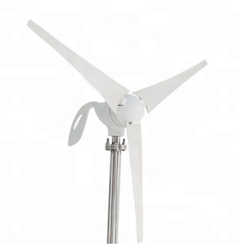 hot sale horizontal axis wind turbine