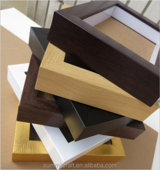 Natural Wood Shadow Box Frames Wholesale Buy Shadow Box