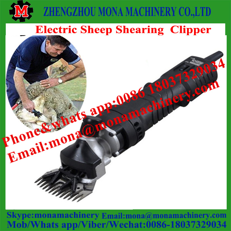 sheep wool shear,Powerful professional sheep shearing machines/cordless sheep shears
