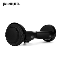 Koowheel Cheap Custom Electric Hoverboard Off Road Electric Skateboard