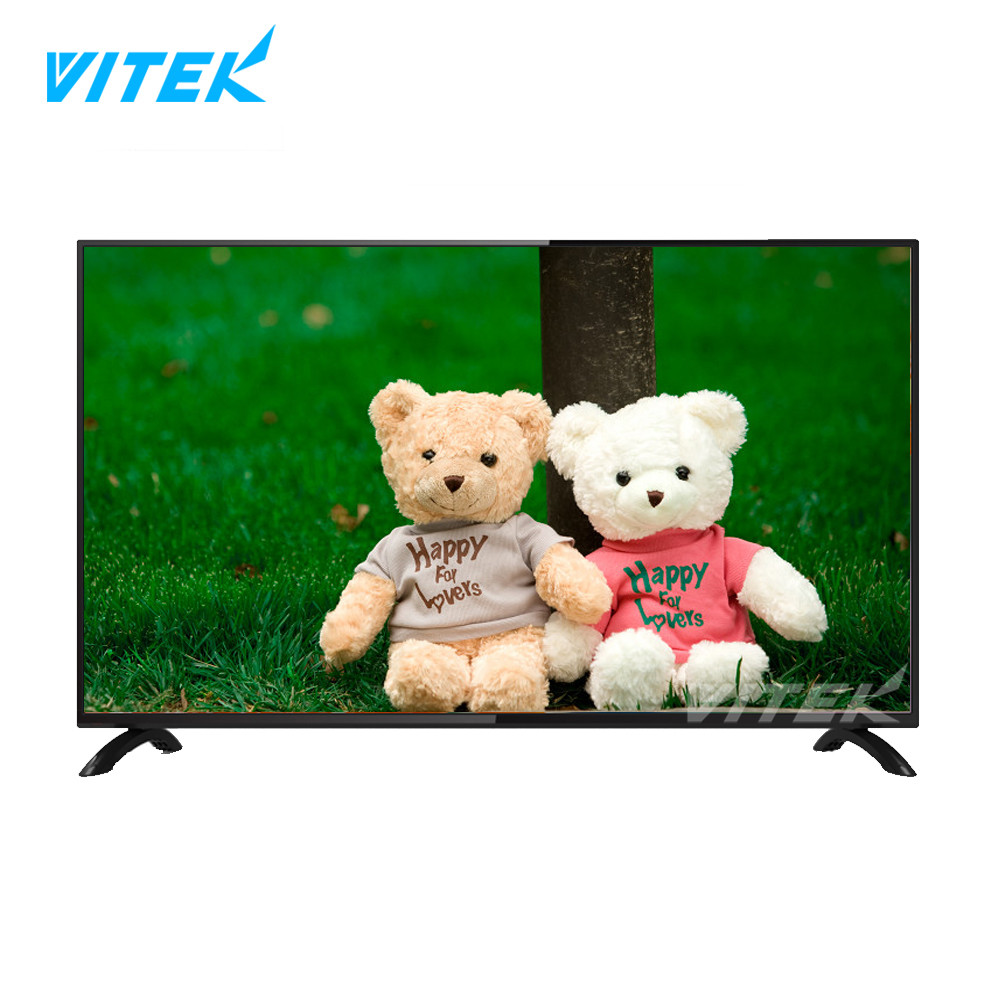 "Sıcak Akıllı Android 32 ""42"" LED Düz Ekran TV, 1G 8G Flaş LED 42 inç TV, WIFI RJ45 Jack LED 32 TV WorldCup 2018"