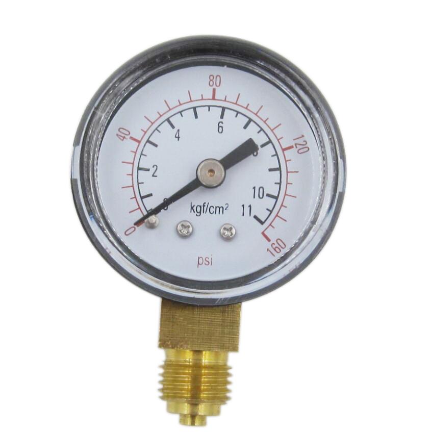 Venta al por mayor medidores presion agua compre online for Manometro para medir presion de agua
