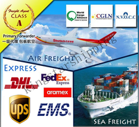 Sea Freight Drop Shipping to Amazon Warehouse Shanghai to Virginia