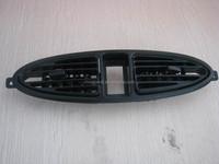 China PC plastic vacuum forming car spare parts