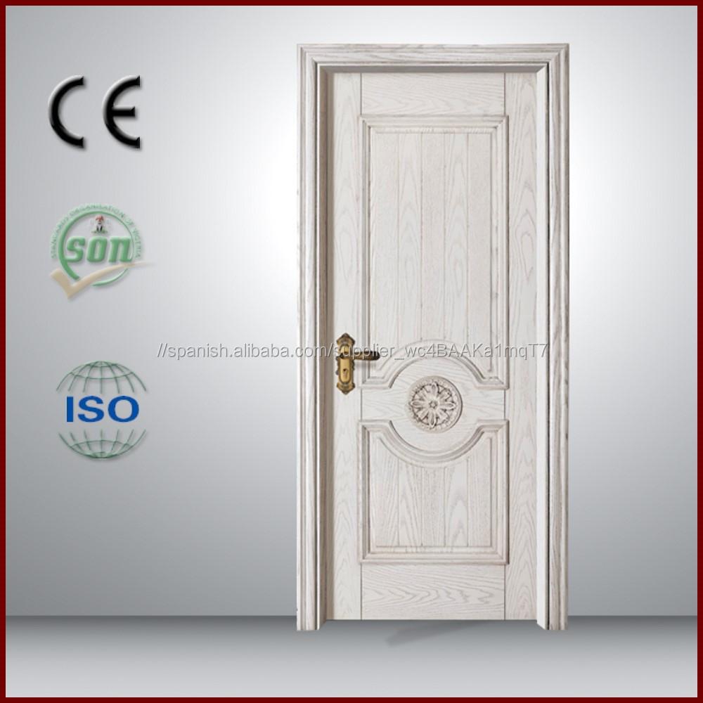 Material De Construcción barato casa diseños puerta interior puerta ...