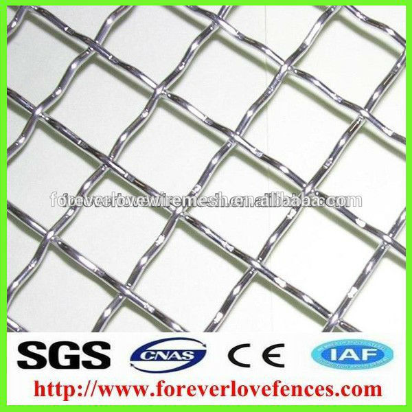 China Crimped Wire Mesh Wire Netting Wholesale 🇨🇳 - Alibaba