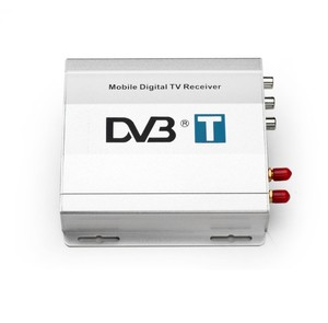 DVB-T Recorder hdd Media for car