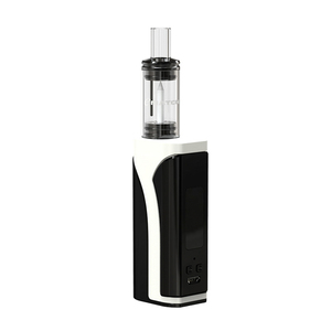 ALPINETOP eMATCH DRY HERB TO-GO TANK