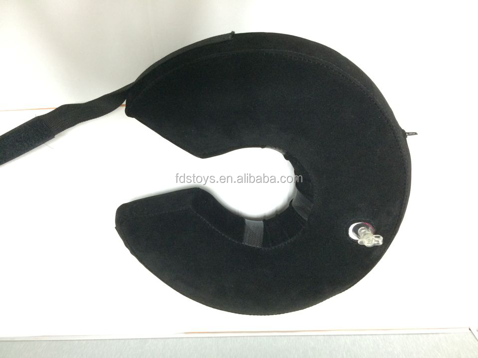 Plastic Inflatable Pet Recovery Collar