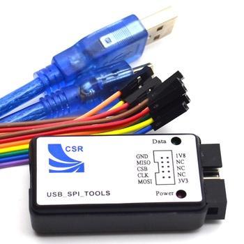 Csr Bluetooth Burner Usb Để Spi Downloader Các Công Cụ Sản Xuất Chip  Bluetooth Module Với Phát Triển Phần Mềm - Buy Csr Bluetooth