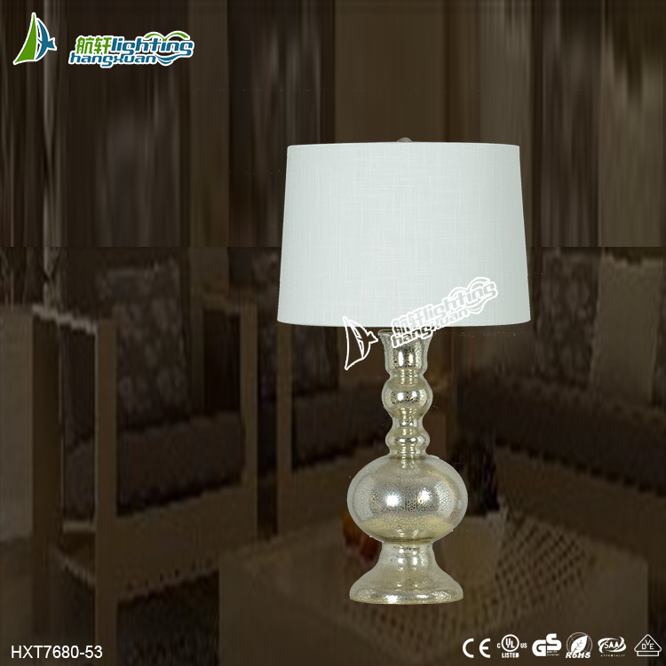 Most Popular <strong>modern</strong> and Fancy Indoor Decorative table Light for style#HXT7680-52