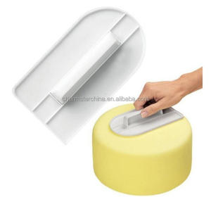 Whole Sale Manufacturer Pastry Fondant Cake Smooth Smoother