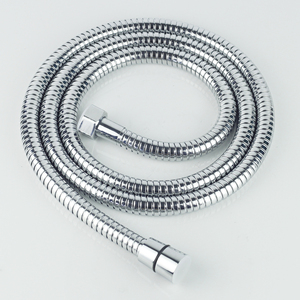 High quality drain kitchen toilet basin flexible extensible metal shower hose plumbing