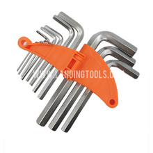 Standard Universal Extra Long square allen hex key wrench