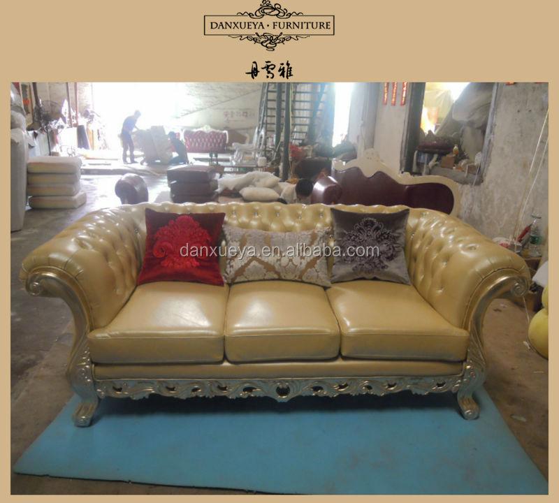 Dxy841 Italian Style Furniture Royal Furniture Sofa Set Buy