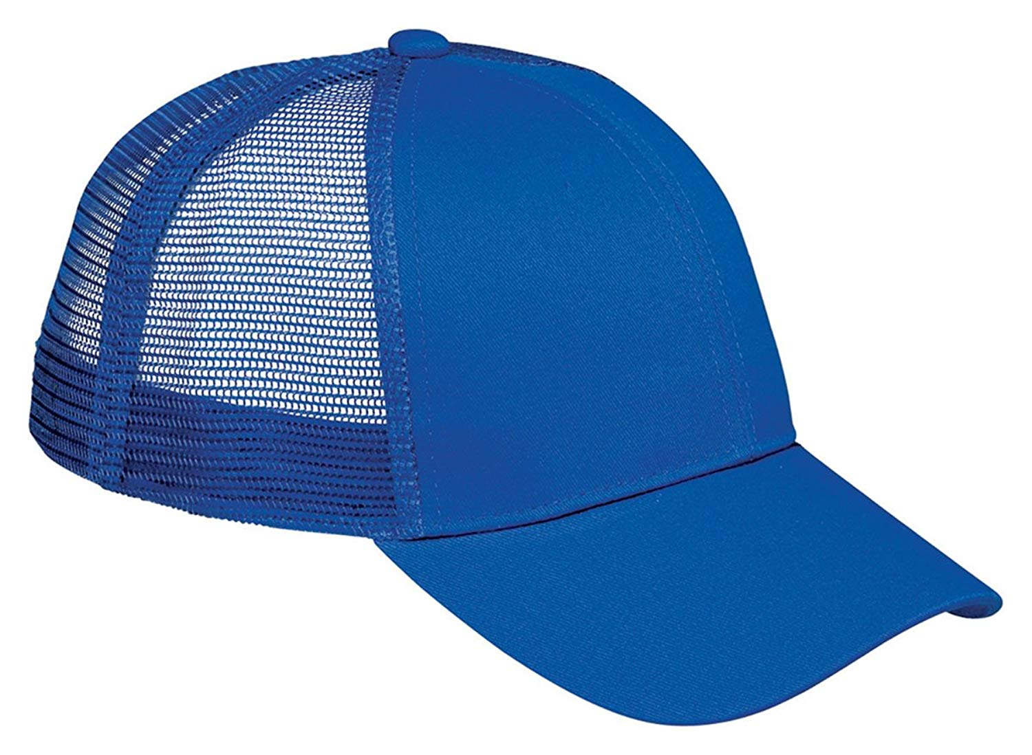 f5b47ad88e35d Buy Big Accessories BX019 6-Panel Structured Trucker Cap in Cheap ...