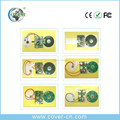 Recordable Sound Module /Chip For Holiday Greeting Card