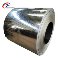 SGCC Hot Dipped Galvanised Steel Coils / Zinc coated metal sheet roll/ GI Coil plate price