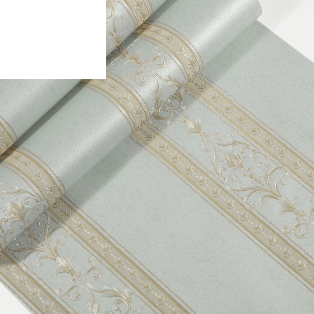 DXG&FX 3D stereo-style wallpapers Living room TV background wall silk non-woven wallpaper bedroomAB set wallpaper-C
