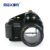40M/130ft Newest underwater diving case waterproof camera housing for Sony Nex5