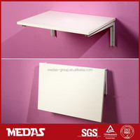 wall mounted folding table for sale
