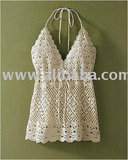 Handmade Crochet Tank Top Buy Tank Top Women Product On Alibaba