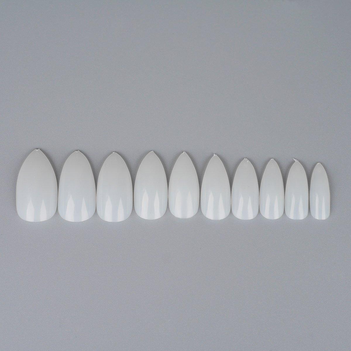 Cheap Natural Short Nail Tips, find Natural Short Nail Tips deals on ...