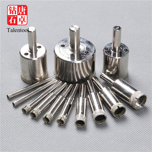 ODM/OEM manufacture power tool tungsten carbide core drill bit