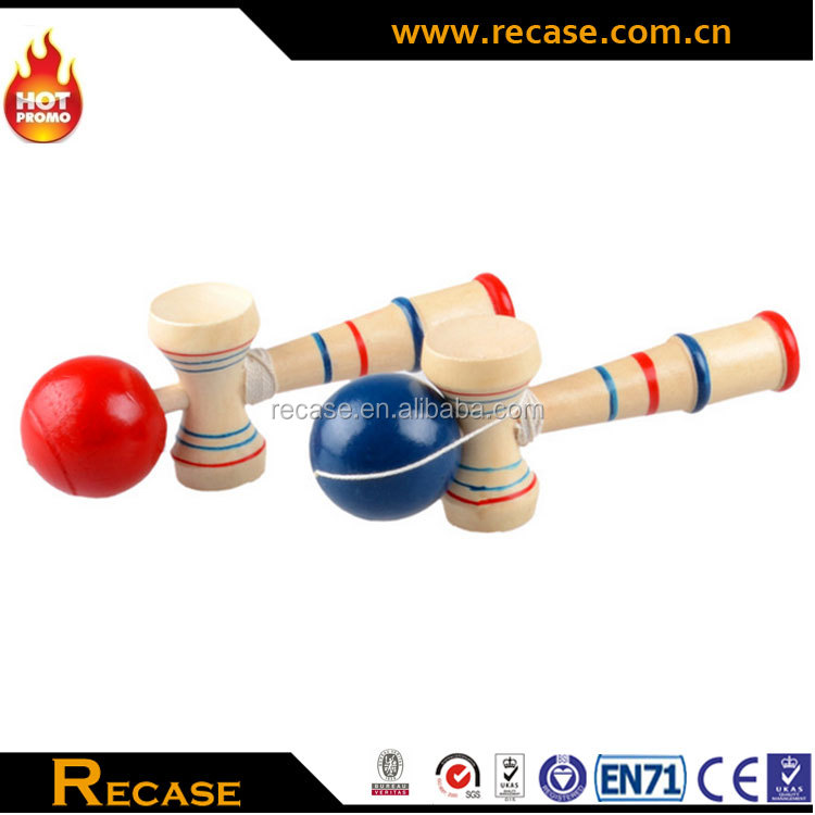 Wooden ball game kendama, kendama for wholesale price