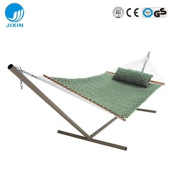 Cheap hammock bed stand with canopy buy hammock bed with for Cheap bed stands