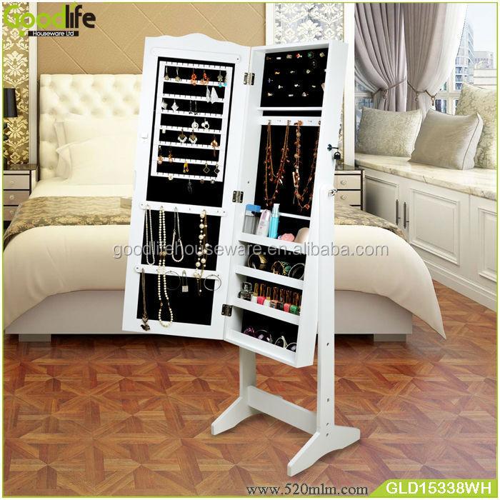 Meuble bijoux ikea affordable meuble tv blanc laqu ikea for Bijoux armoires ikea