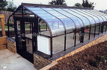 Lexan cubierta invernaderos jard n policarbonato buy - Invernaderos de jardin baratos ...