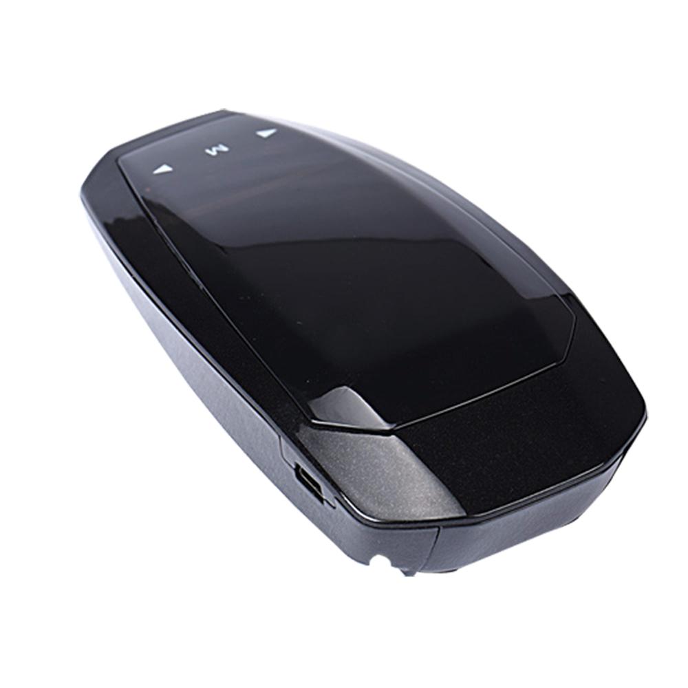 voiture camionneur vitesse laser d tecteur de radar voix alerte avertissement 16 bande auto 360. Black Bedroom Furniture Sets. Home Design Ideas