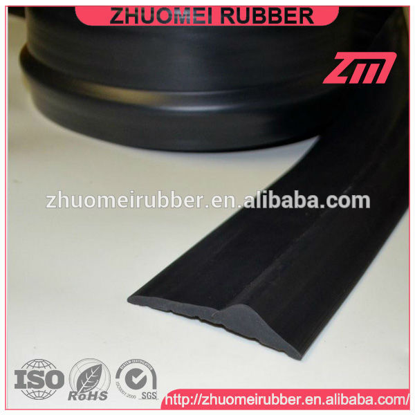 weather guard garage door threshold bottom seal strip